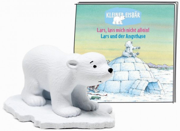 Tonies - Der kleine Eisbär - Lars, lass mich nicht allein!