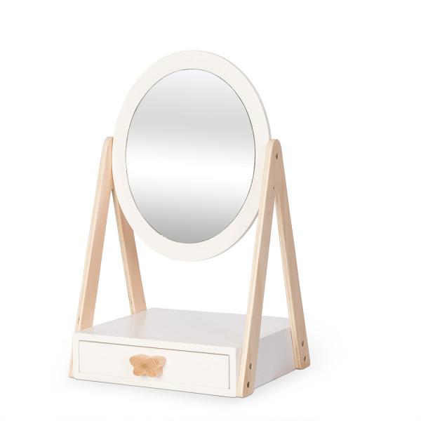 byASTRUP - Tischspiegel mit Schublade