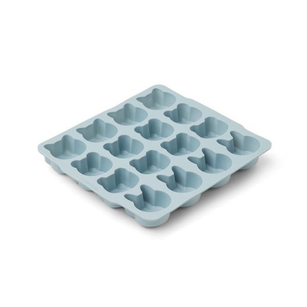 Liewood - Eiswürfelform 2er-Pack blue mix