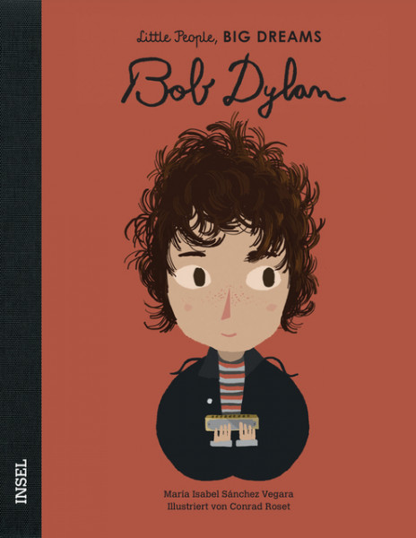 Little People - Bob Dylan