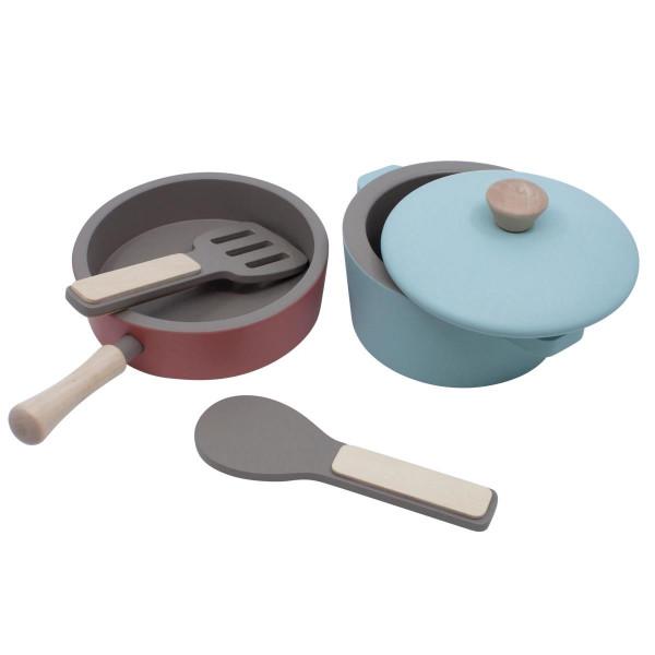 Sebra - Küchengeräte-Set