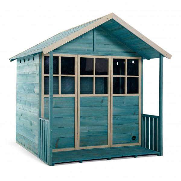 Plum - Holz-Spielhaus