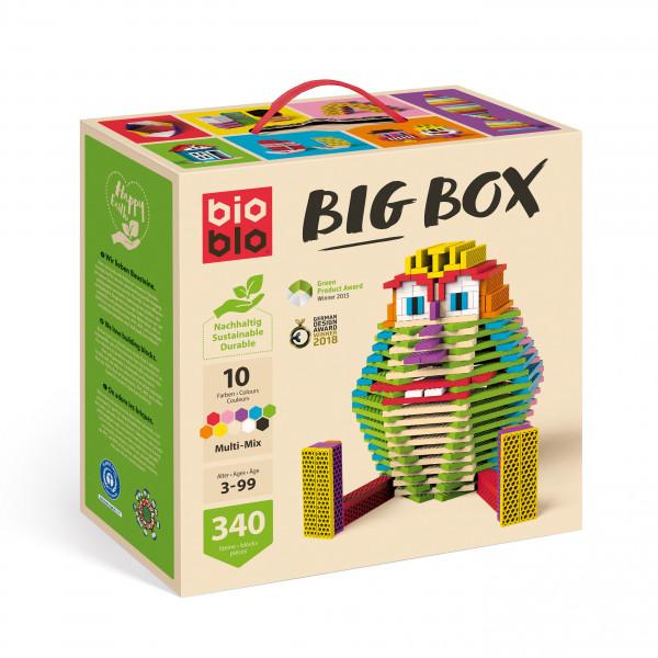 """bioblo - Big Box """"Multi-Mix"""""""