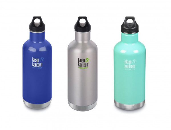 Klean Kanteen - Trinkflasche Classic 946ml - Vaccuum Insulated