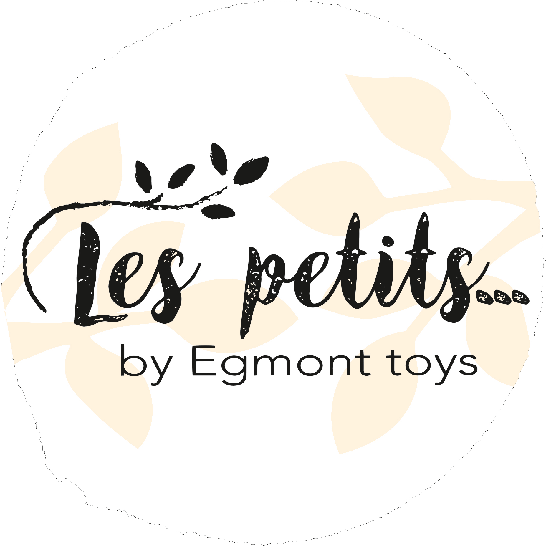 Les Petit by Egmont Toys