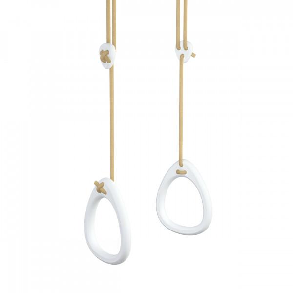 Lillagunga - Rings White Birch - beige