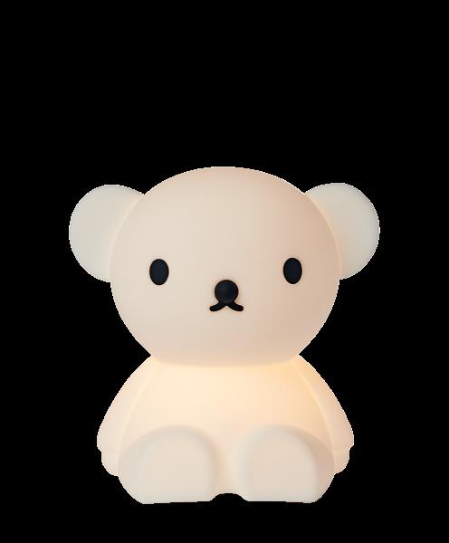Mr. Maria - Bär Boris First Light Nachtlicht