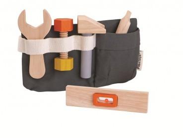 Plan Toys - Werkzeuggürtel