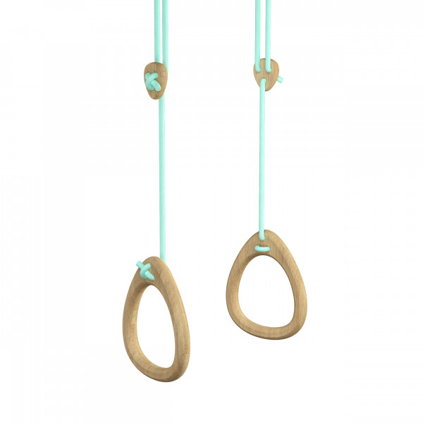 Lillagunga - Rings Oak - mint