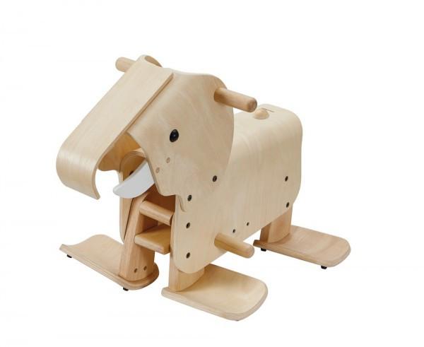 Plan Toys - Gehender Elefant