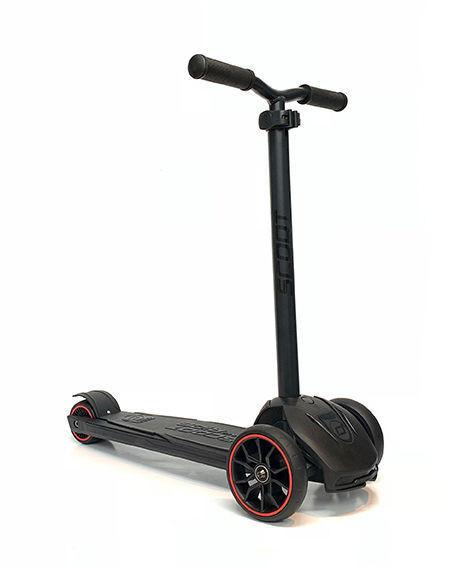 Scoot & Ride - Highwaykick 5 black