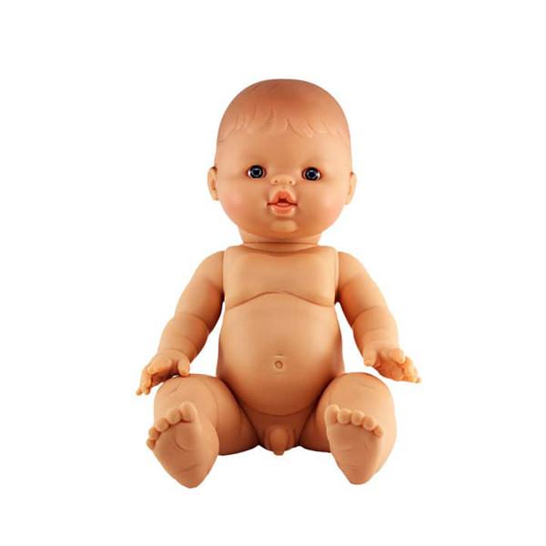 Paola Reina - Baby Doll European – Boy 34 cm