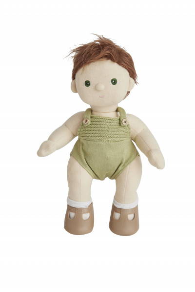 Olliella - Dinkum Doll Pumpkin 35cm