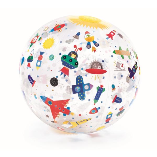 Djeco - Weltall Ball