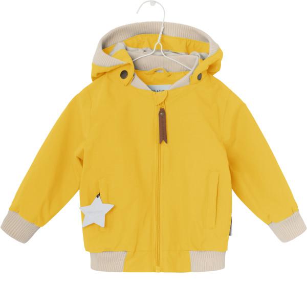 MINI A TURE - Jacke Wilder Yellow