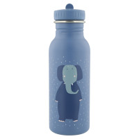 Trixie - Trinkflasche Mrs. Elephant 500 ml