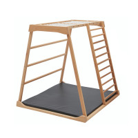 Ecolignum - Klettergerüst Oskar