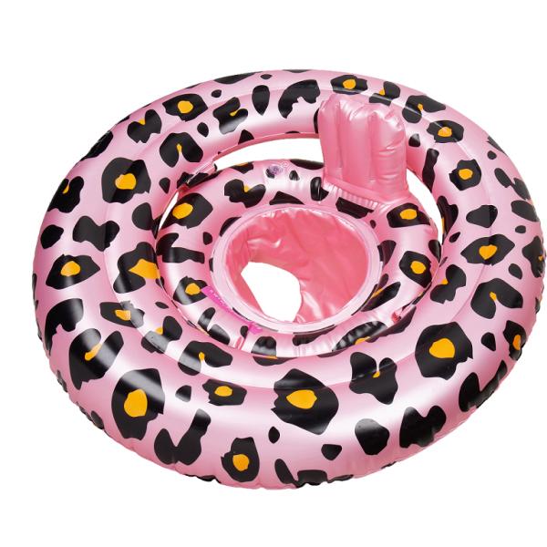 """Swim Essentials - Baby Schwimmsitz """"Leopard"""""""