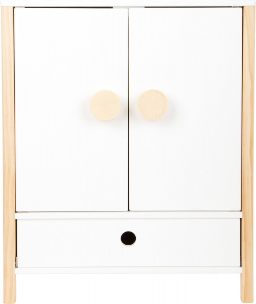 "small foot company - Puppenschrank ""Little Button"""