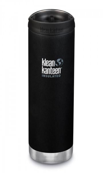 Klean Kanteen - TKWide Cafe Cap 592ml - Neu