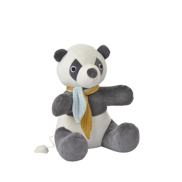 Kikadu - Spieluhr Panda