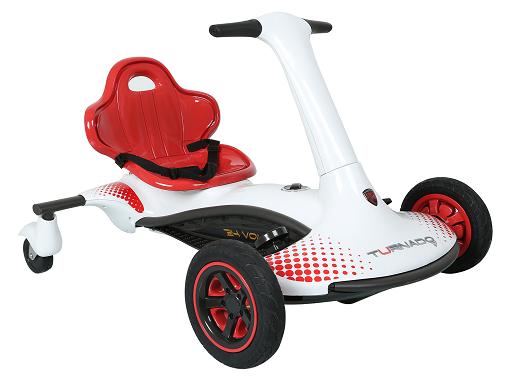 Rollplay - Turnado Drift Racer 24V