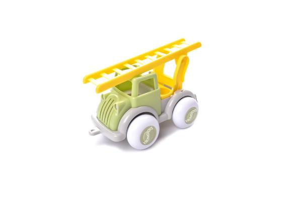 Viking Toys Ecoline - Midi Fire Truck aus Zuckerrohr