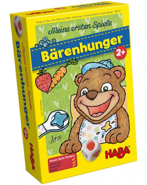 "HABA - Kinderspiel ""Bärenhunger"""