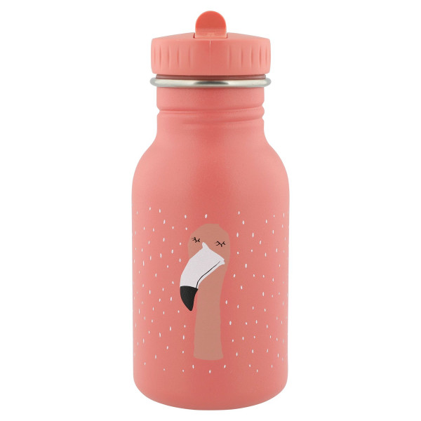 Trixie - Trinkflasche Mrs. Flamingo 350 ml