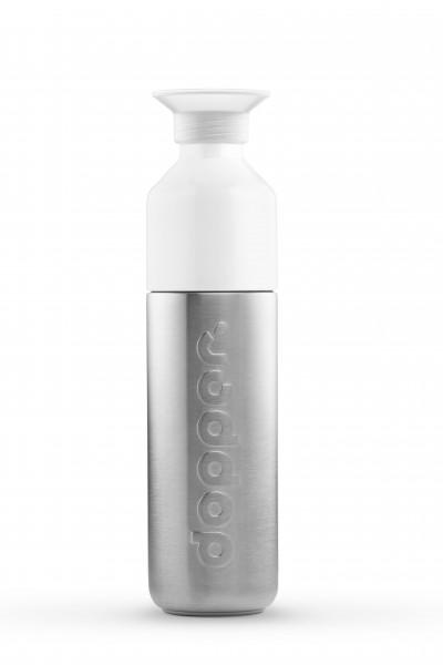 Dopper Trinkflasche Solid Steel