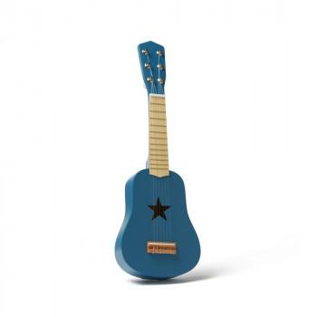 Kids Concept - Gitarre blau