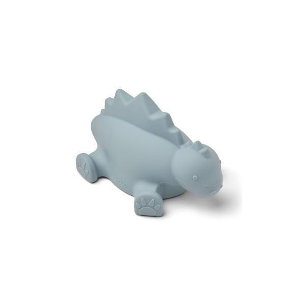 Liewood - Nachtlicht Dino sea blue