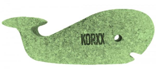 "KORXX - Wasserspielzeug Beach Life ""Wal"" grün"