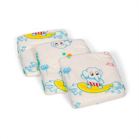 MaMaMeMo - Pampers für Puppen 3er Set