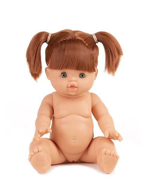 """Paola Reina - Puppe """"Gabrielle"""" 34cm"""