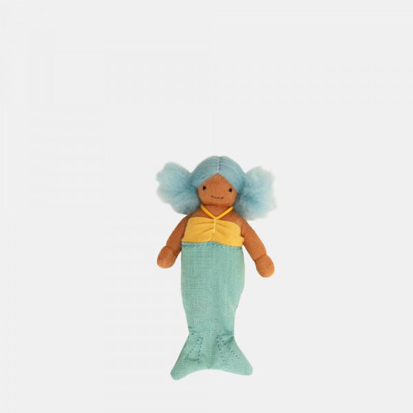 Olliella - Holdie Folk Mermaid Pearl