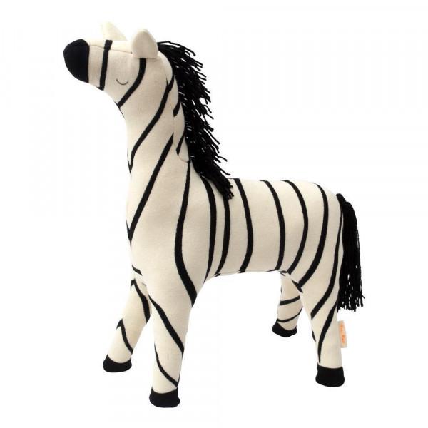 Meri Meri - Stofftier Ray das Zebra