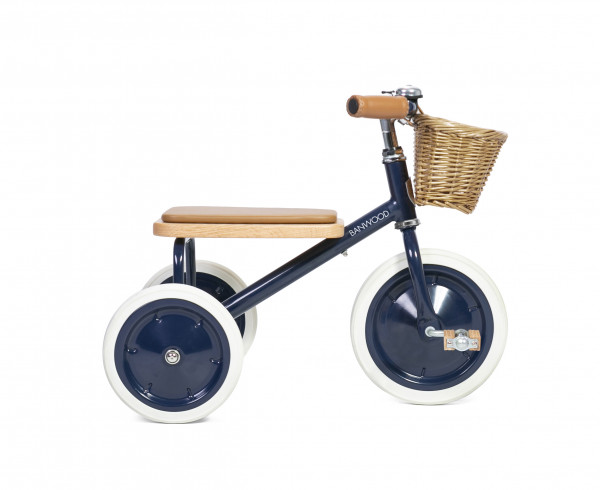 Banwood - Trike navy