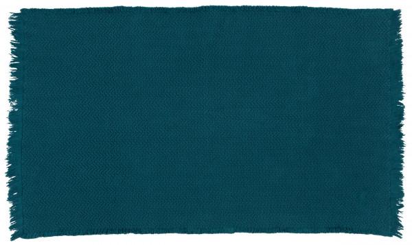 Nattiot - Kinderteppich ALBERTINE (bleu)
