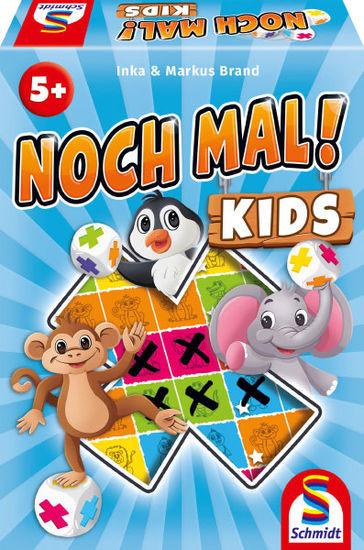 Schmidt Spiele - Noch mal Kids