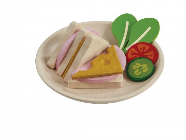 Plan Toys - Sandwich Set
