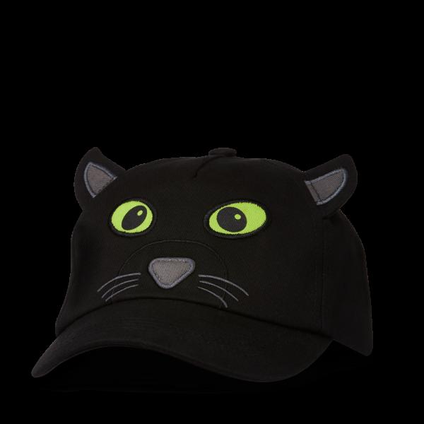 Affenzahn - Cap Black Panther