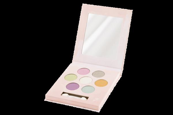 "namaki - Schminkpalette ""My Secret Play Makeup"""