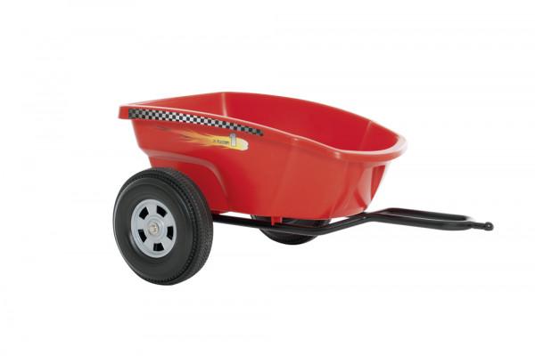 Ferbedo - Go-Kart Anhänger rot