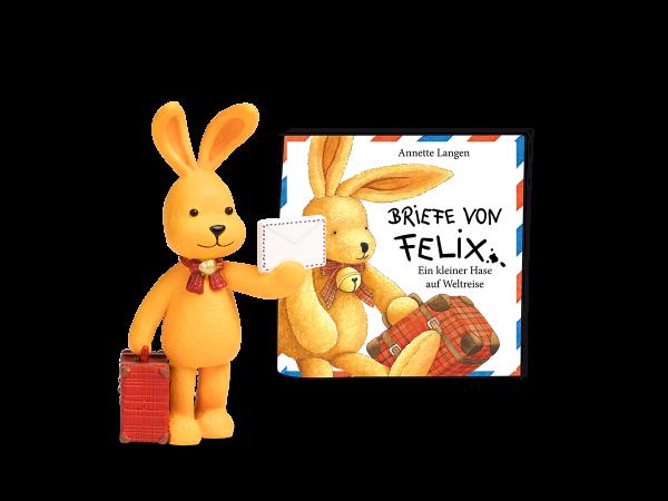 Tonies - Briefe von Felix