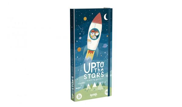 "Londji - Stapelspiel ""Up to the Stars"""