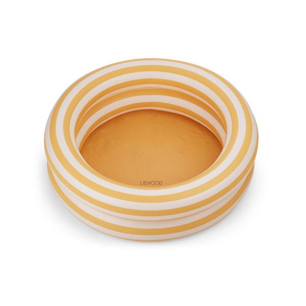 Liewood - Leonore Pool yellow mellow/creme de la creme