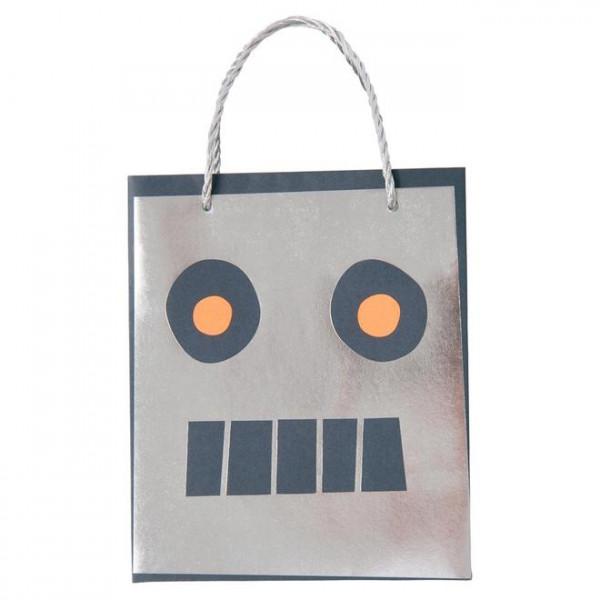 Meri Meri - Party Bags - Robot