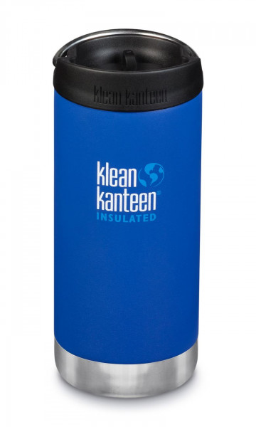 Klean Kanteen - TKWide Cafe Cap 355ml