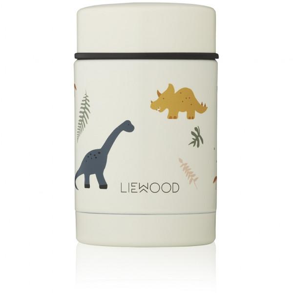 Liewood - Thermobehälter Nadja Dino-Mix